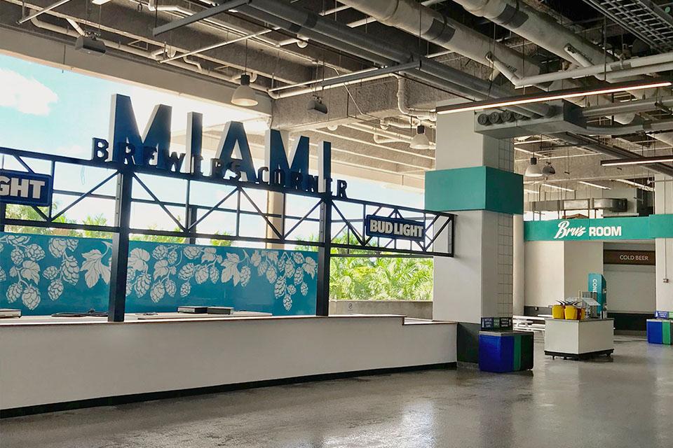 Miami, Hard Rock Stadium - Miami, Florida