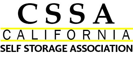 California Self Storage Association