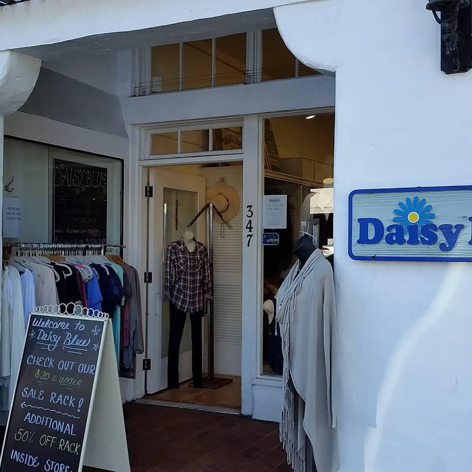 Daisy Blue - 347 South Coast Highway