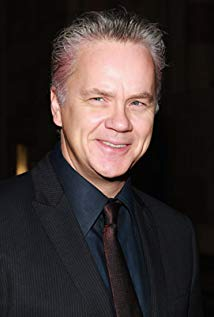 - Tim Robbins is the actors, which M got confused about and wrong.