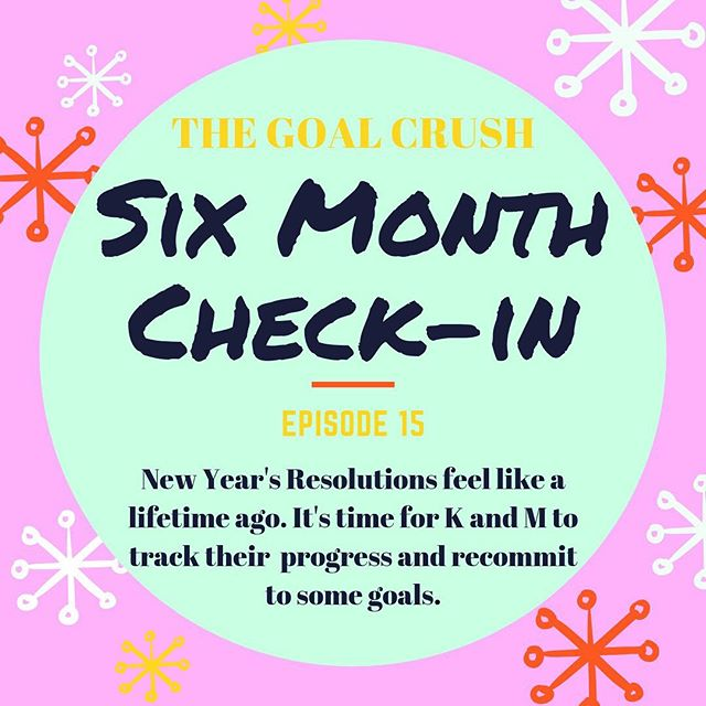 Did you catch the latest episode yet?? It turns out we've made some major progress on our goals for the new year. Want to hear how much money we make and what some upcoming episodes are about? Listen now on Spotify or iTunes! ⠀ ⠀ ⠀ ⠀ ⠀ ✨✨✨✨✨✨✨✨✨✨✨✨✨✨⠀ ⠀ ⠀ ⠀ ⠀ ⠀ ⠀ ⠀ #podcastlife #podcastersofinstagram #personalgrowth #goalsetter #goalsaf #goals😍 #goals #goalcrusher #goalcrushing #goalcrushers #selfcaretips #selfempowerment #selfhealing #podcaster #growthhacking #goaldiggers #goalchaser #goalgetters #newyearsresolutions #checkin #followup #longtermgoals #longterm #goalcheckin #sixmonthcheckin #newyearsgoals #achieveyourgoals #newyearresolutions #yearlygoals #yeargoals