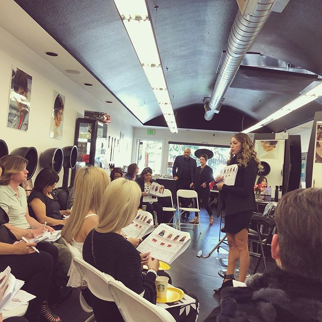@ Milbon Liscio hair straightening & smoothing seminar . Now we are both certified in Liscio hair straightening. Please come and get your hair straightened/ smoothed for easier everyday styling! . Price for hair straightening: Short $270 + up Medium $290 + up Long $310 + up . . #sanfrancisco #hairsalonsf #hairstraightening #milbon #japanesehairstraightening