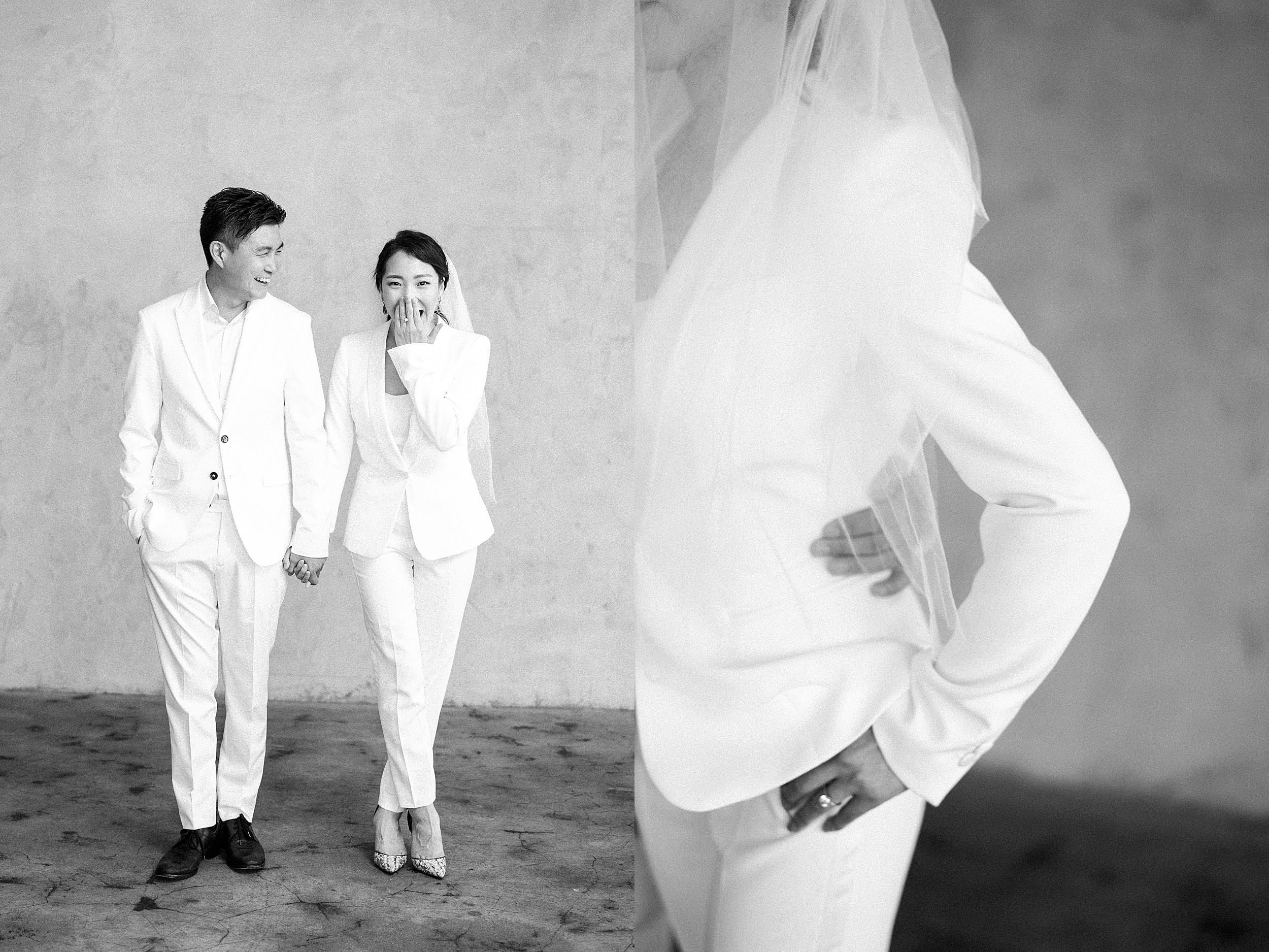 Downtown Los Angeles Modern Engagement Session Stewart and Connie Photography_0008.jpg