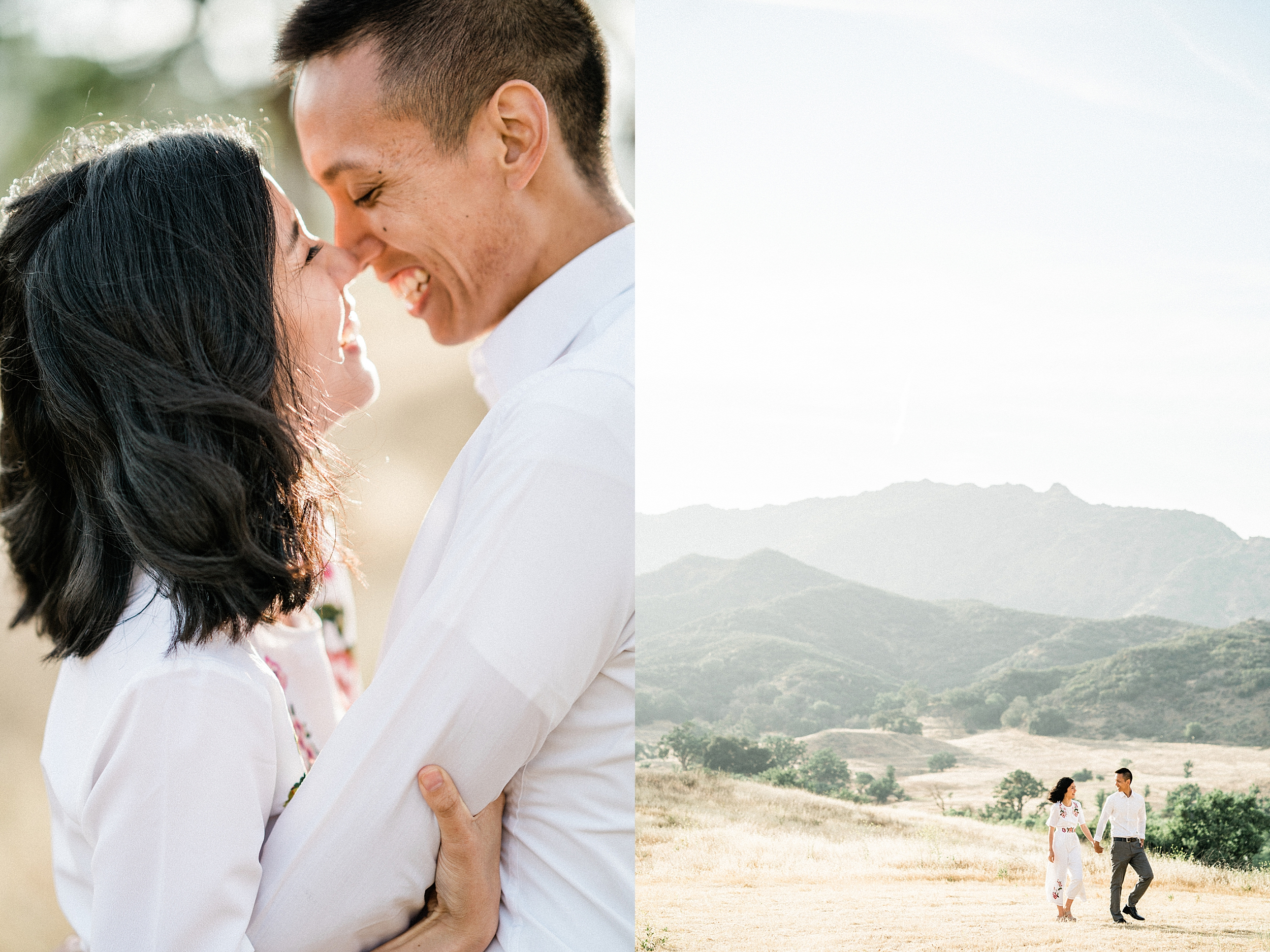 Romantic Malibu Engagement Session Stewart and Connie Photography_0008.jpg
