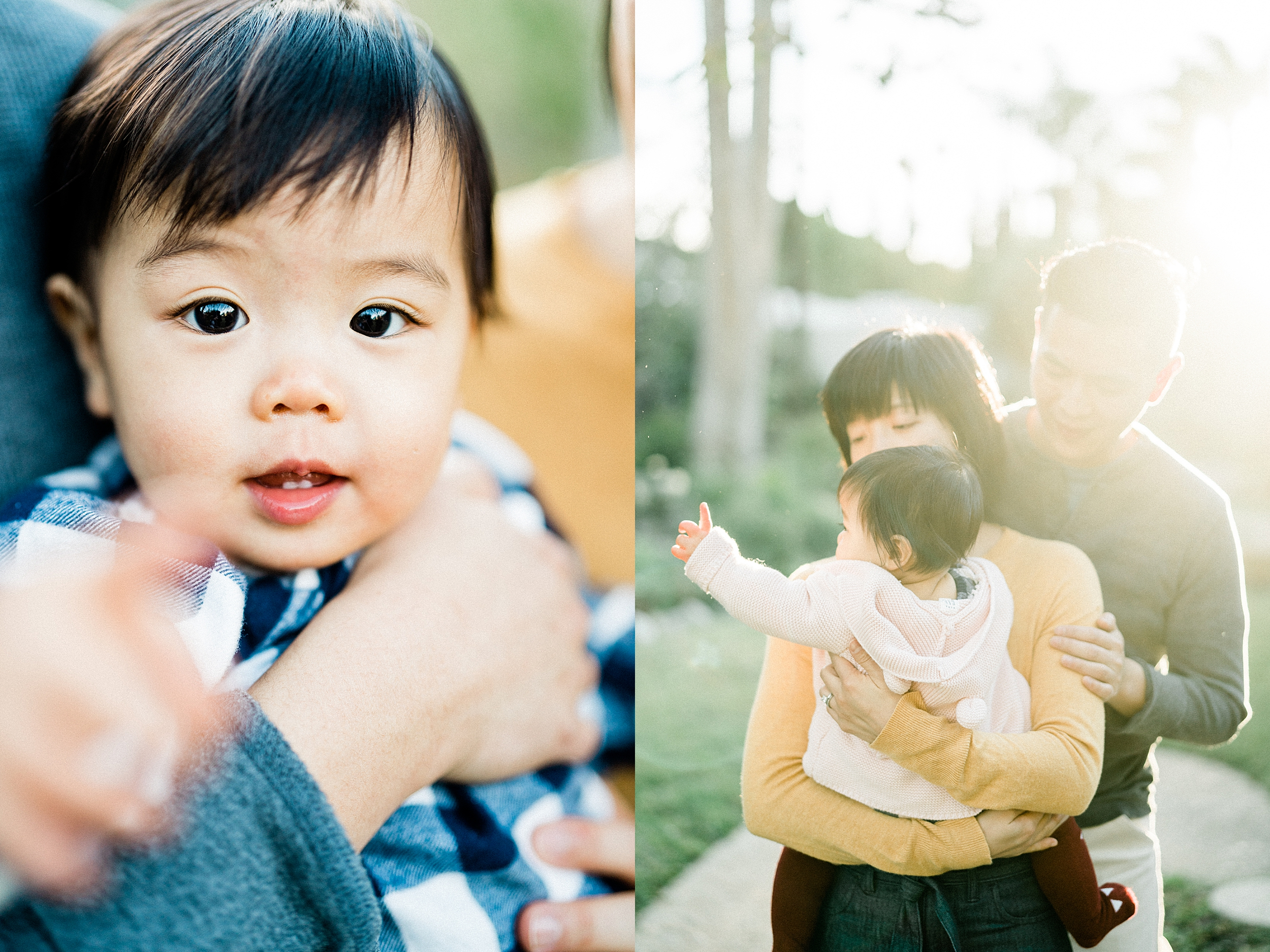 Cozy Home Backyard Los Angeles Family Session Stewart and Connie Photography_0004.jpg