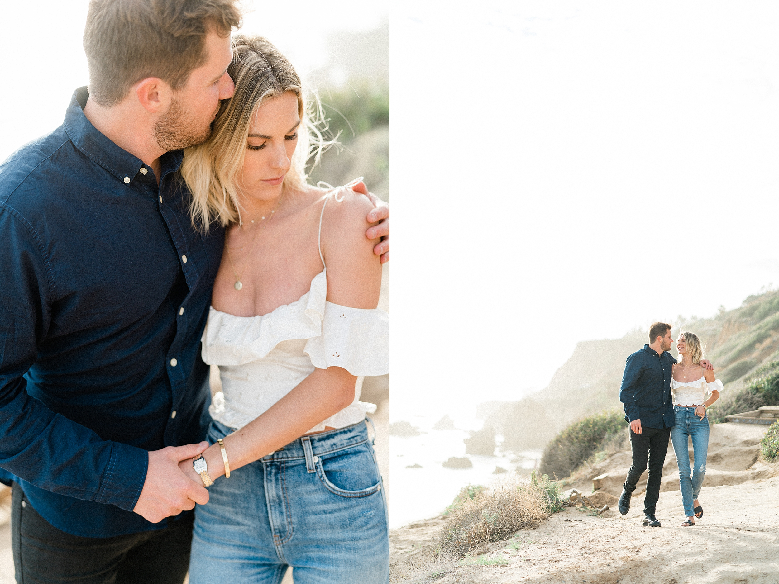 El Matador Malibu Engagement Session Stewart and Connie Photography_0001.jpg