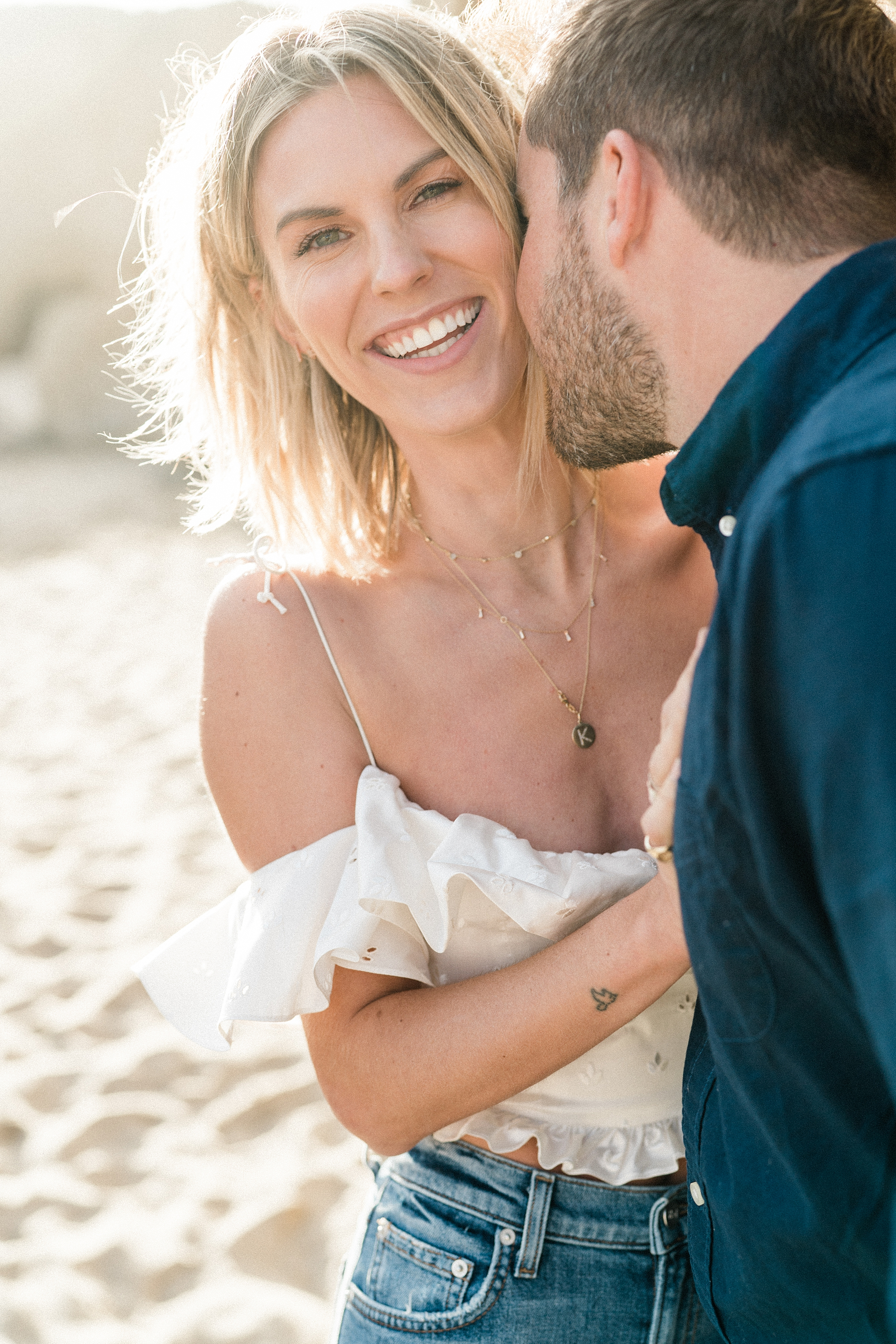 El Matador Malibu Engagement Session Stewart and Connie Photography_0003.jpg