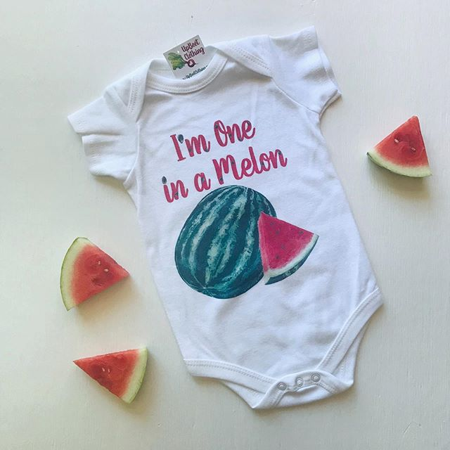 Anyone blessed with a little one who's one in a melon? 🍉 It's amazing how unique each child is! Tell us one sweet thing your little does that is unique to them. ❤️
