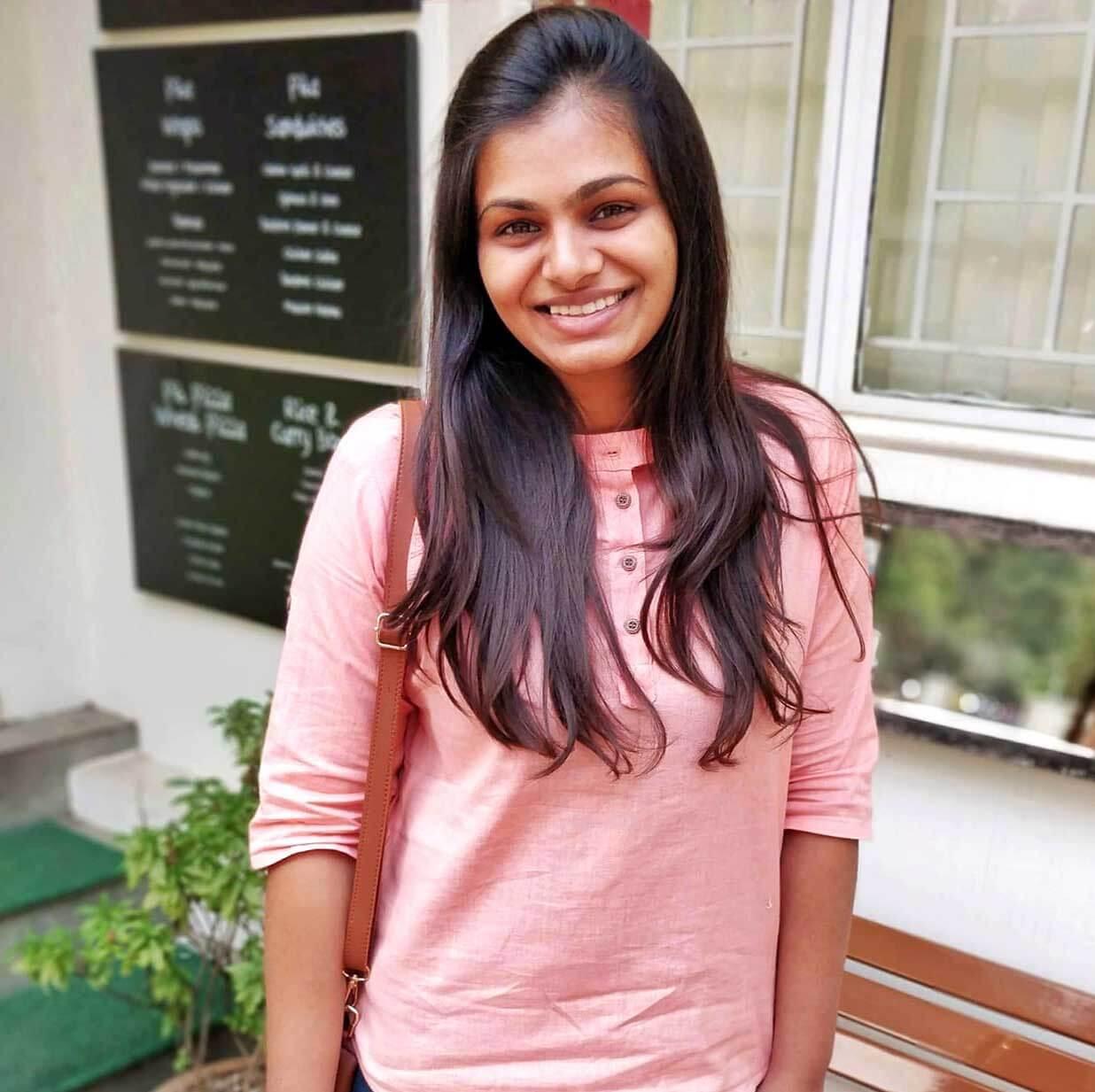 Vidhi Kantesseria
