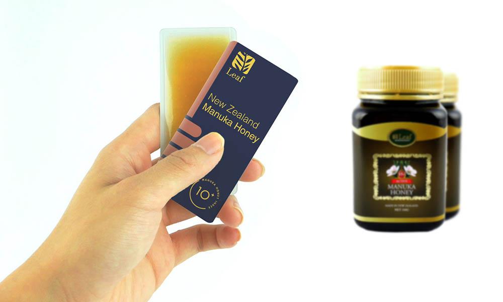Triple Treasures Manuka Honey