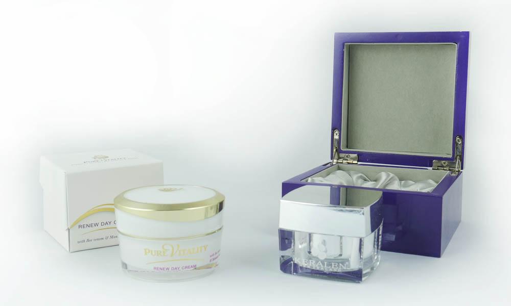 Triple Treasures Manuka Honey Cosmetics