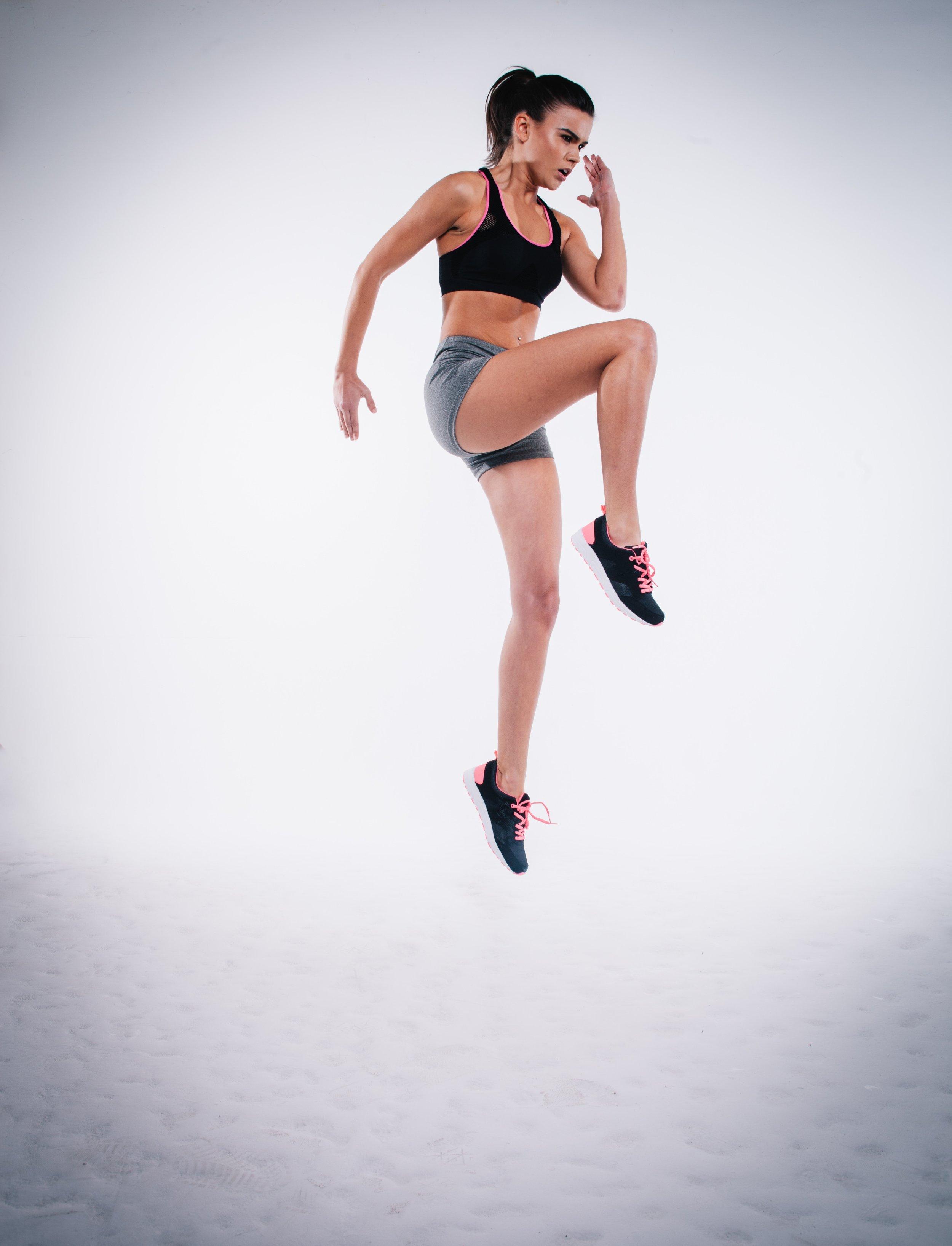 Fitness & Tech -