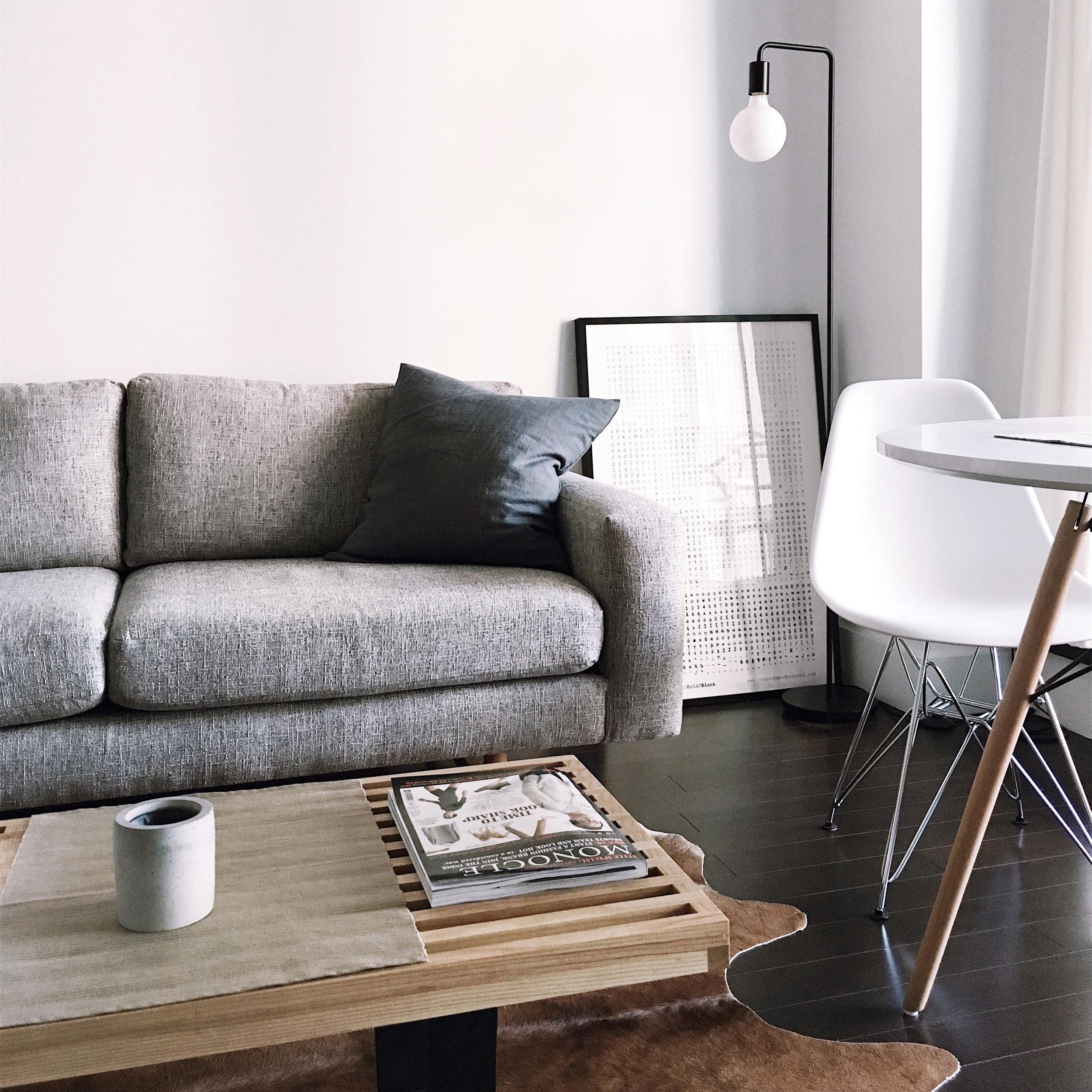 Decent 0.9 - Transforming spaces with our unique designs