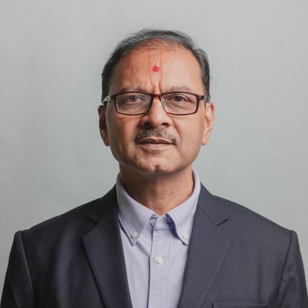 Prakash Patel - Director