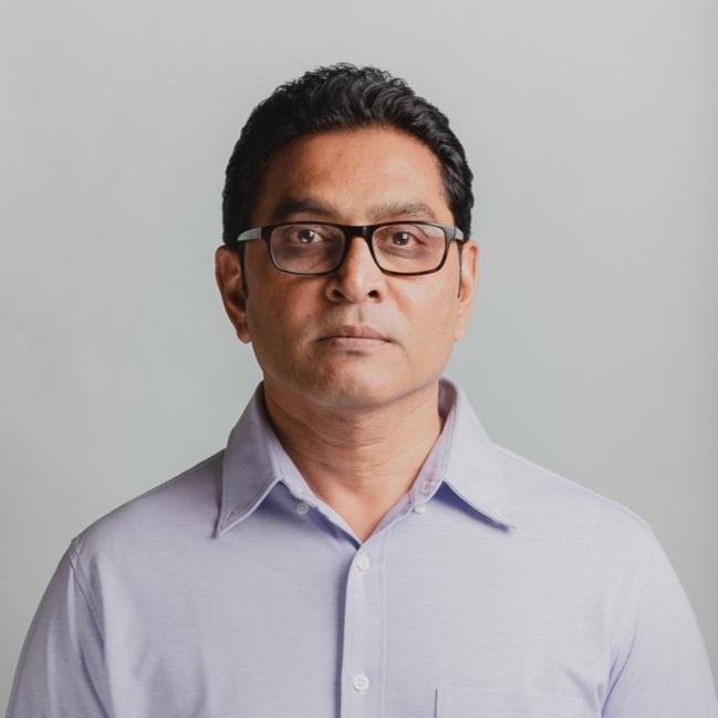 Mukund Patel - Director