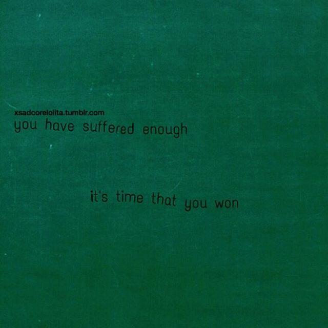 call that shit in, sis. you deserve this. ⠀ ⠀ photo: xsadcorelolita via tumblr