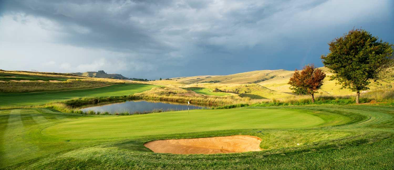 Highlands Gate Golf Course