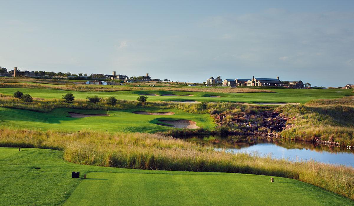 The Els Club Copperfield - Lime Etelä-Afrikka golf