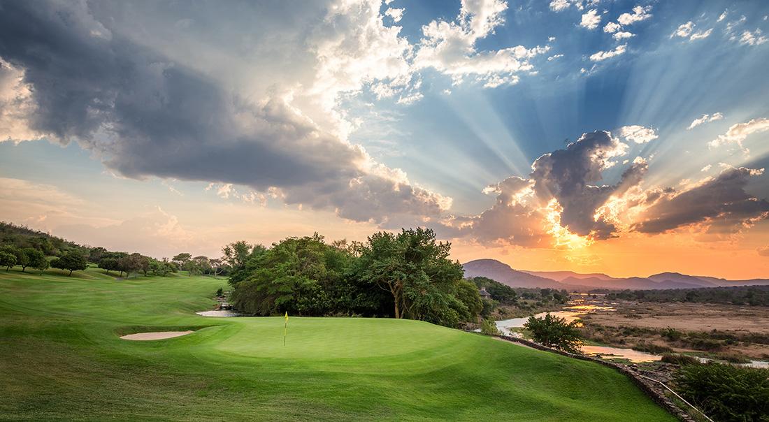 Leopard Creek Country Club – Limen Etelä-Afrikan golfmatkat