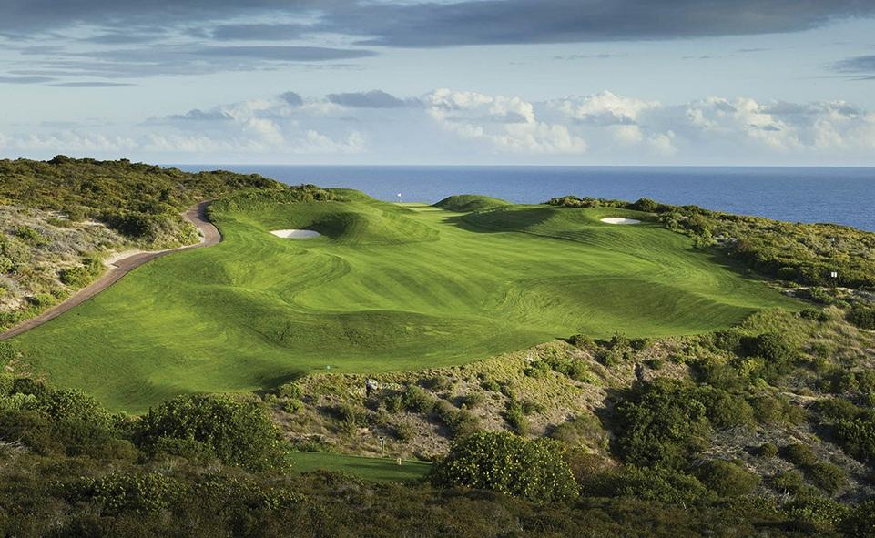 Pinnacle Point – Limen Etelä-Afrikan golfmatkat
