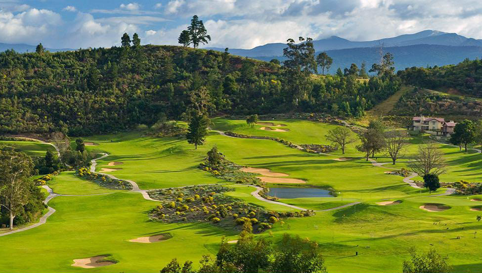 Simola Golf osana Lime Oy:n Etelä-Afrikka golfmatkoja