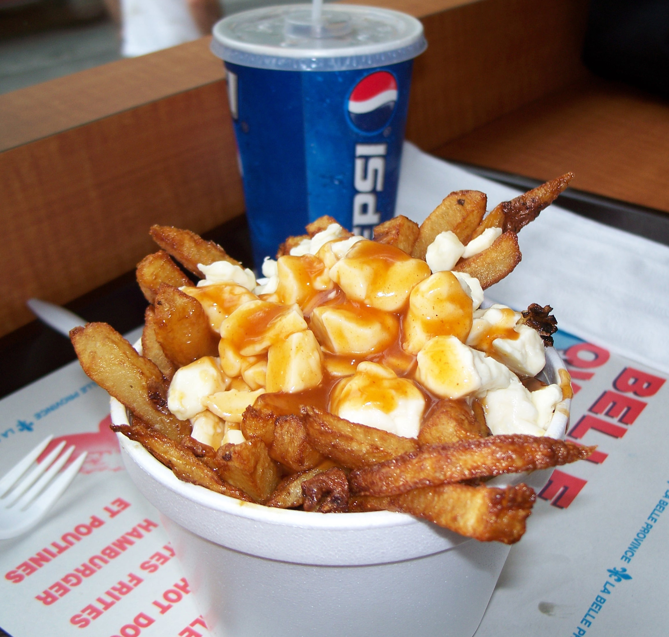 THE 11 BEST POUTINE SPOTS IN QUEBEC (Thrillist) - Amazing poutine isn't just in Montreal. Take a poutine-focused tour of La Belle Province with this in-depth food-feature highlighting the best poutine spots in Quebec you've never heard of.Read the full piece here →Read more of Michael's work with Thrillist here →