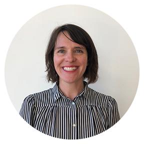 Sara Casey Taleff   Executive Director + Founder