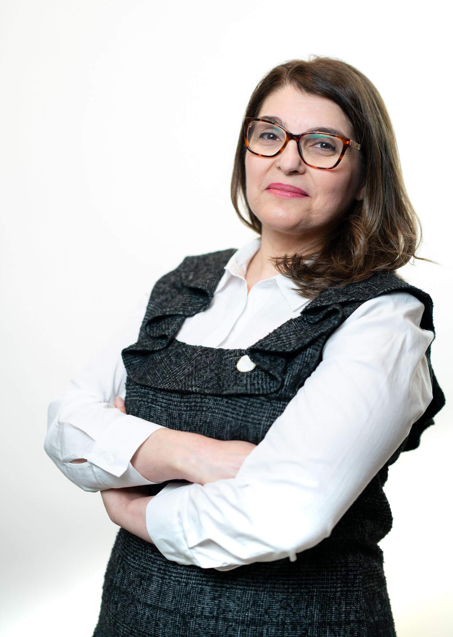 Tara Alzahawi, Ph.D., P.Eng.