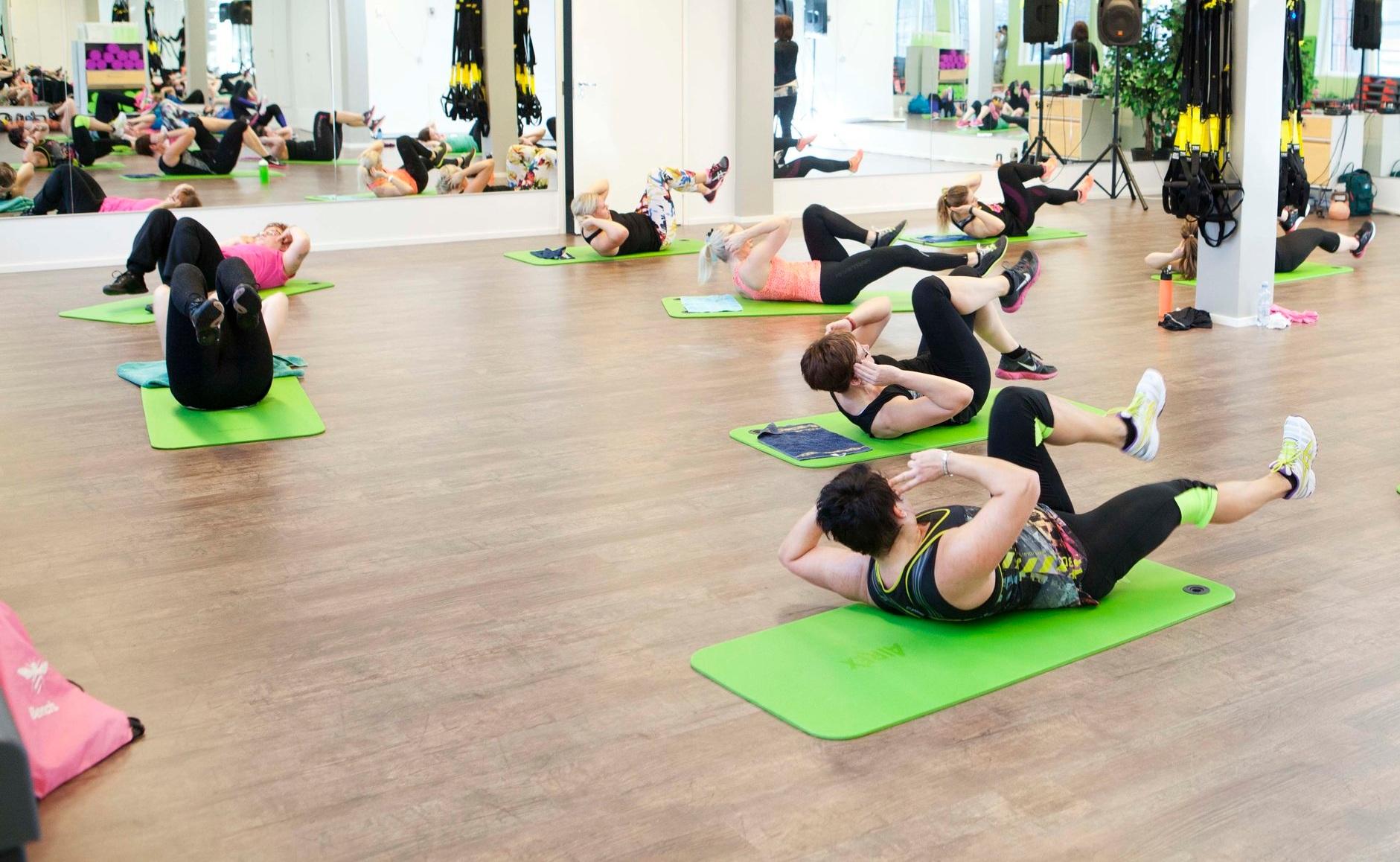 Älä aloita liian kovaa! Ota rauhallisesti, 1-3 liikuntasuoritusta viikkoon. Pikku hiljaa voit lisätä liikunnan määrää!
