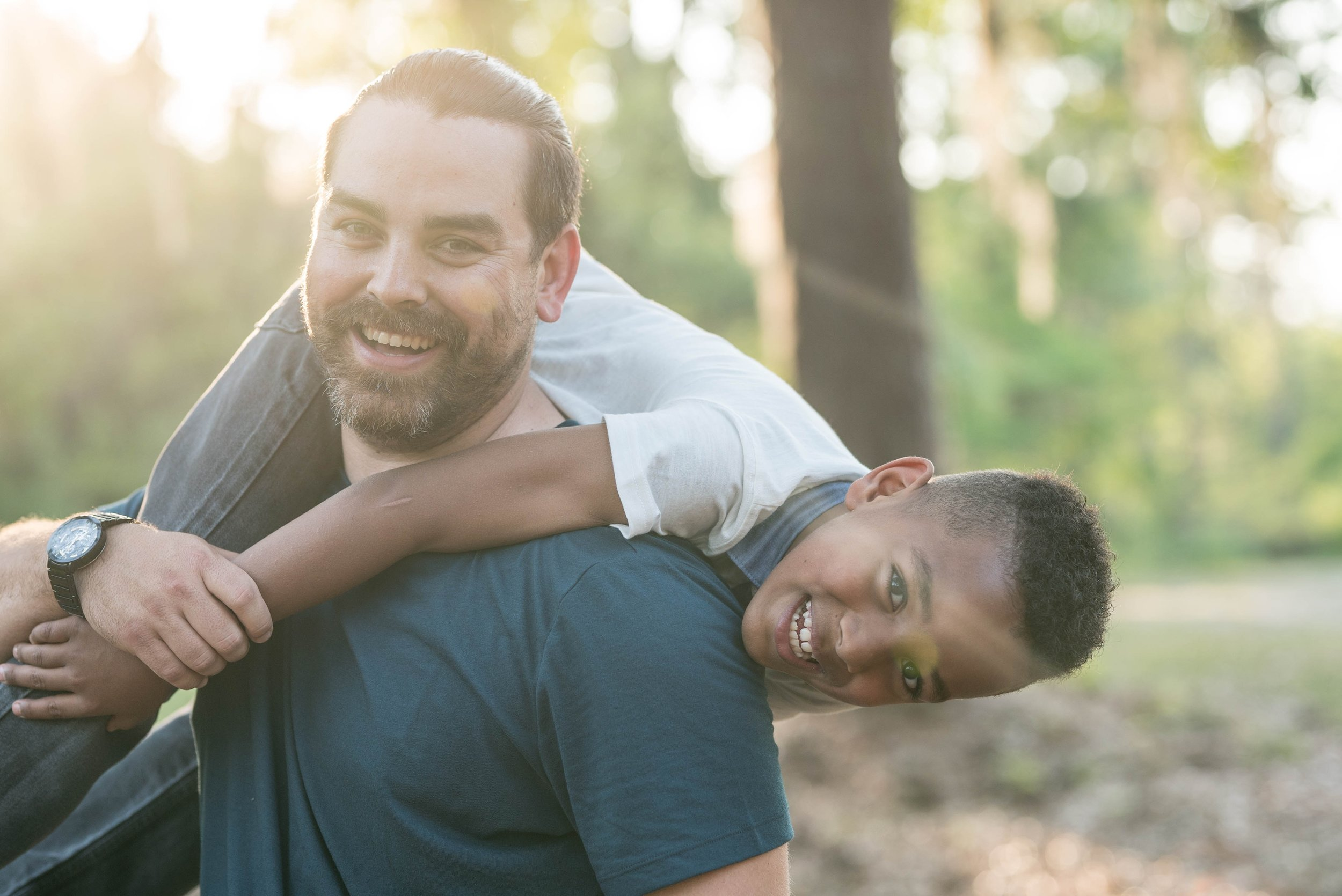 2019 Child Abuse Prevention Guide: Strong & Thriving Families