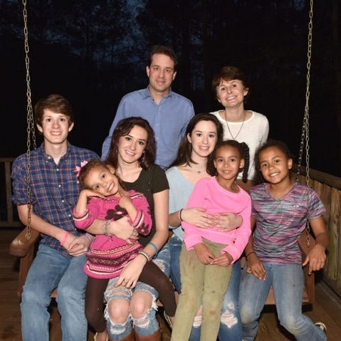 10 Reasons Why I Love Foster Parenting