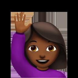 woman-raising-hand-medium-dark-skin-tone.png