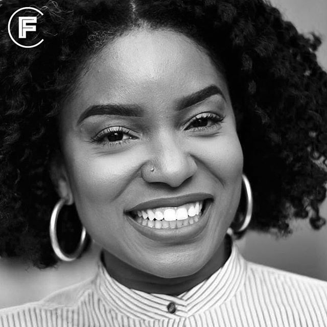 "We're a little blown away by all the LOVE we're receiving @thefemalefoundercollective 💕 ———— We're honored that our Founder & CEO Krystal Scott is now a member of this collective of dynamic #femalefounders 🙌🏾 We love @thefemalefoundercollective's mission to ""enable and empower female owned and led businesses to positively impact our communities, both socially and economically,"" and we're looking forward to supporting the cause (with a sprinkle of #BlackGirlMagic, of course ✊🏾)"