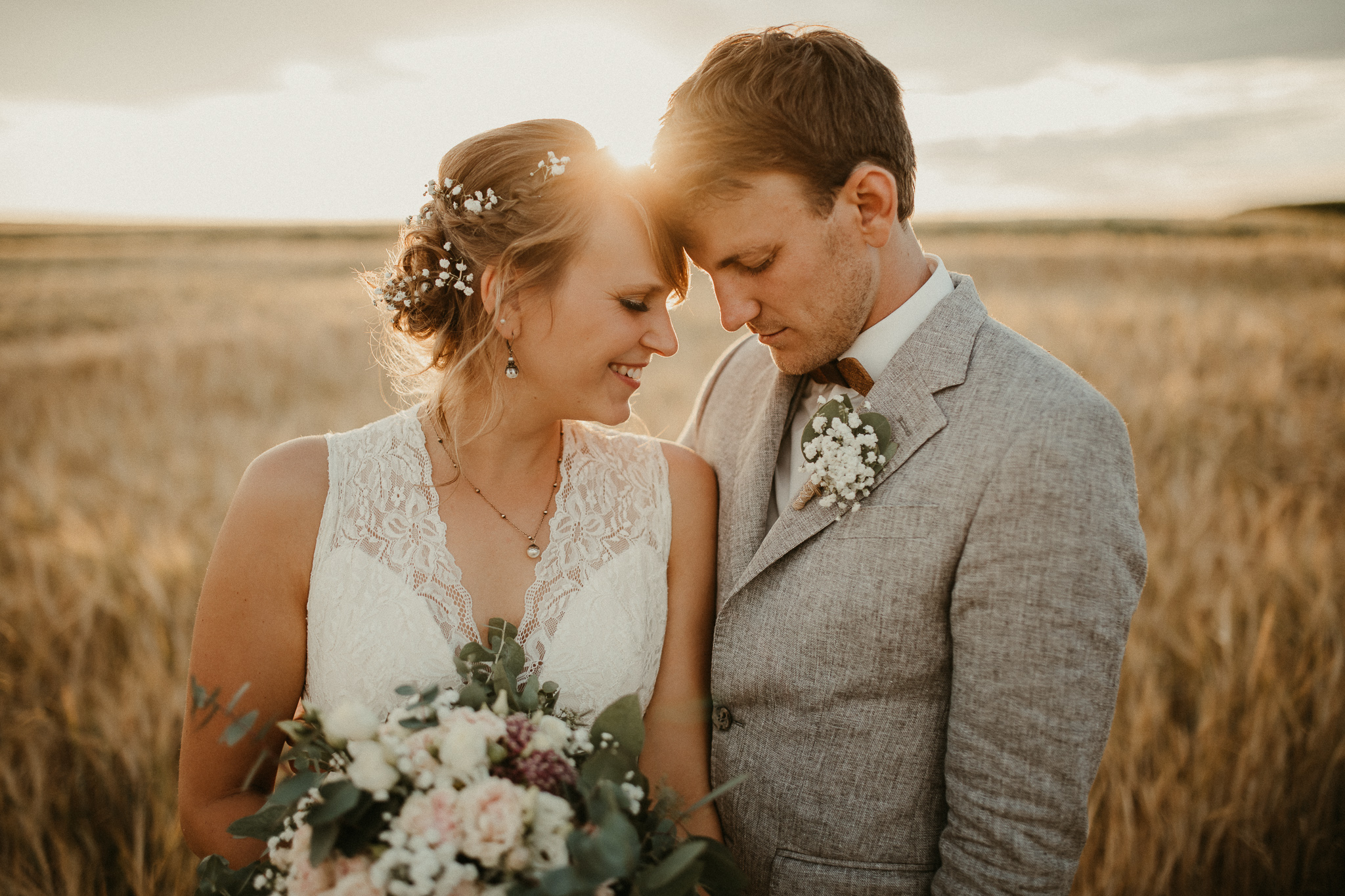 Tanja & Massimo - After Wedding Shooting, Stuttgart