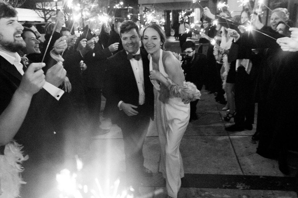 mariee ami wedding