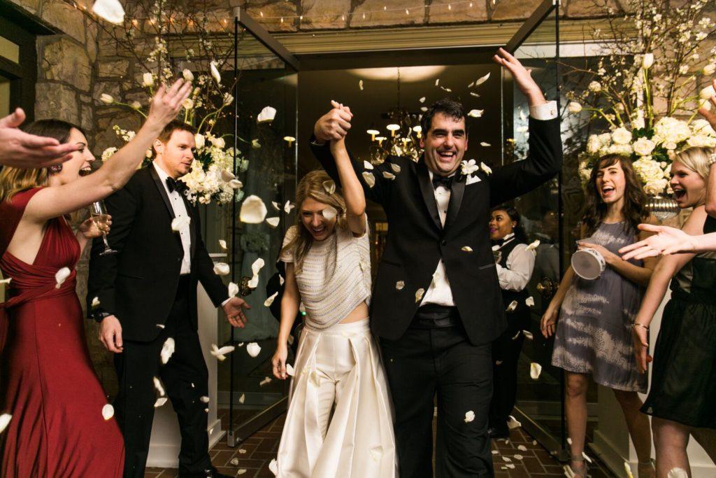 mariee ami weddings