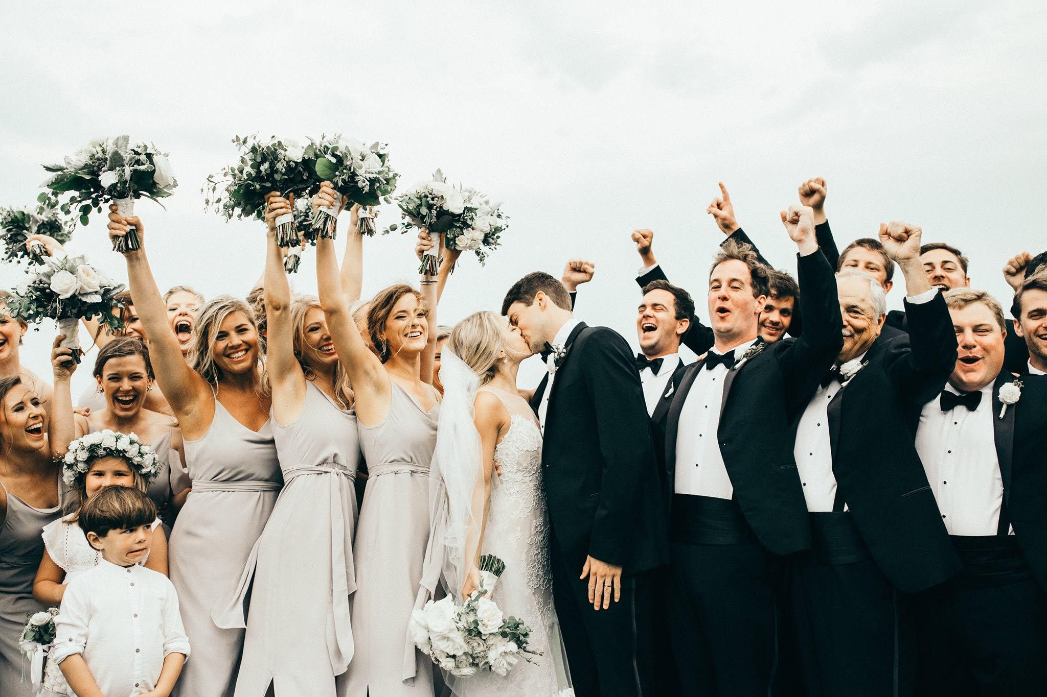 Best Alabama Wedding Planner