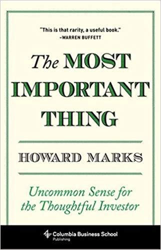 Howard Marks - The most important thing.jpg