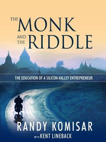 The monk and the riddle - Randy Komisar.jpg