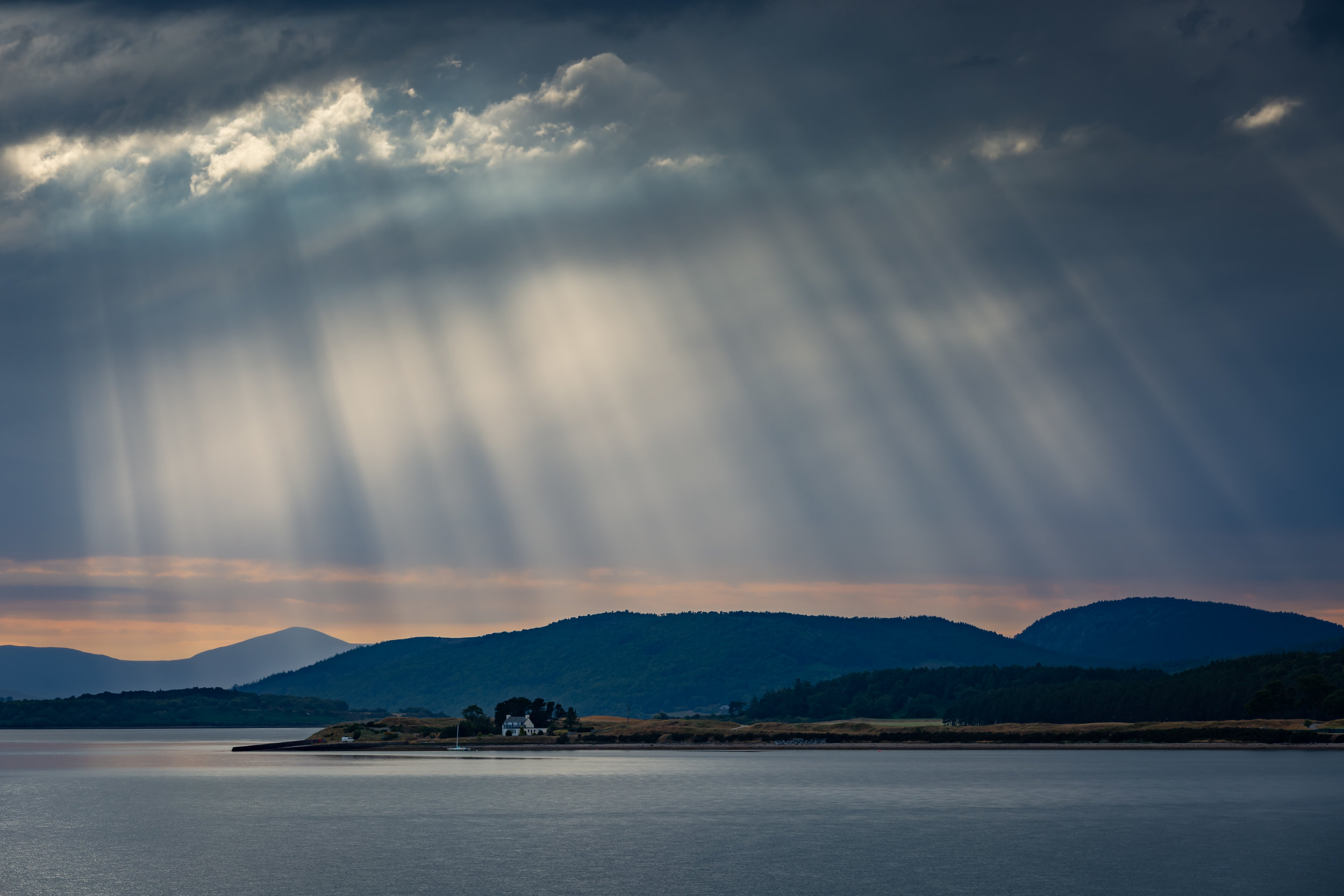 Highland Adventure September 2019 - Inverness, the capital of the Scottish Highlands, is our base for this 3 day workshop. Inverness is a gateway to incredible landscapes, vibrant seascapes and of course the famous Loch Ness. Suitable for photographers from beginner to experienced.