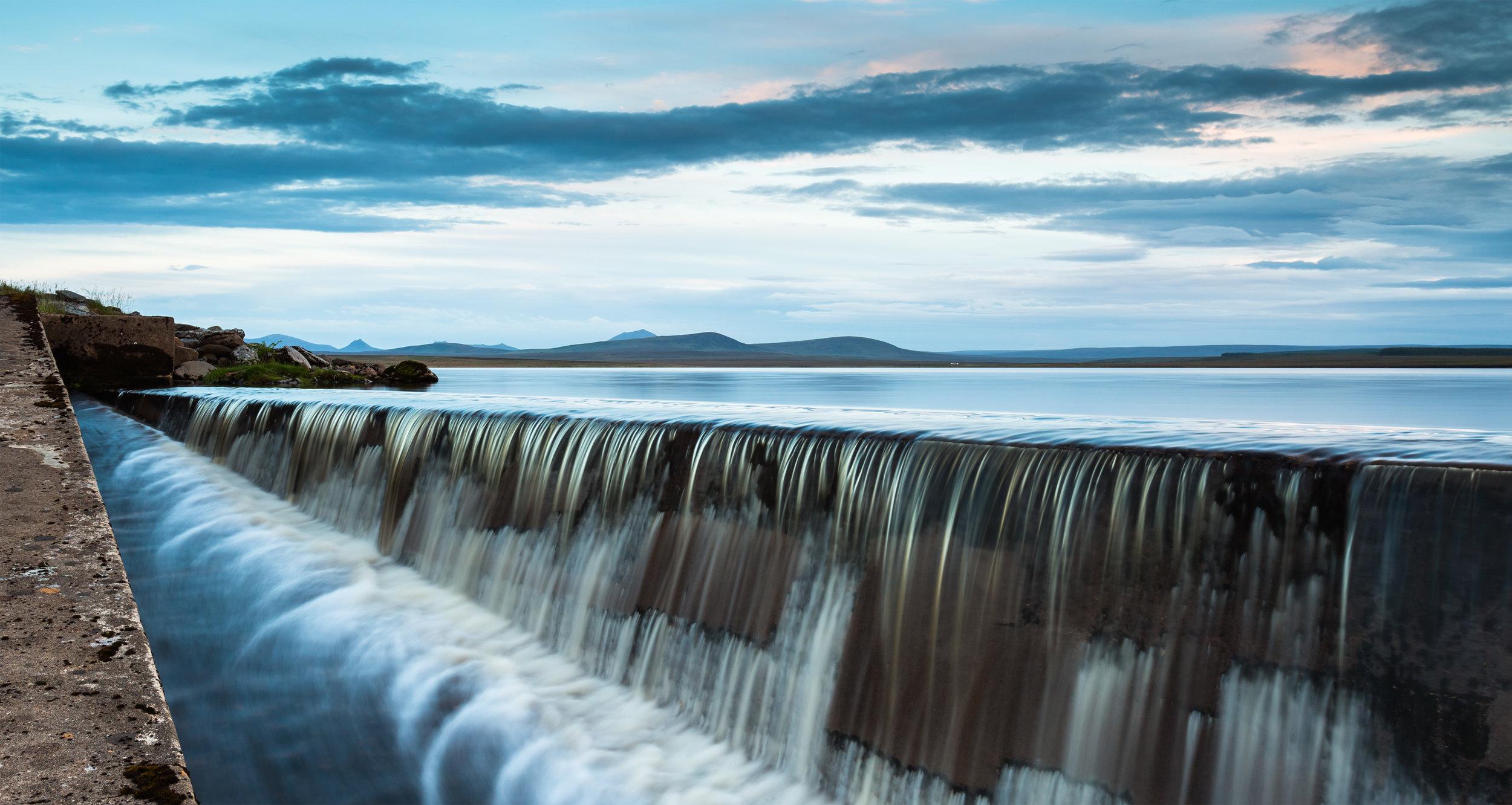 Loch More Overflow