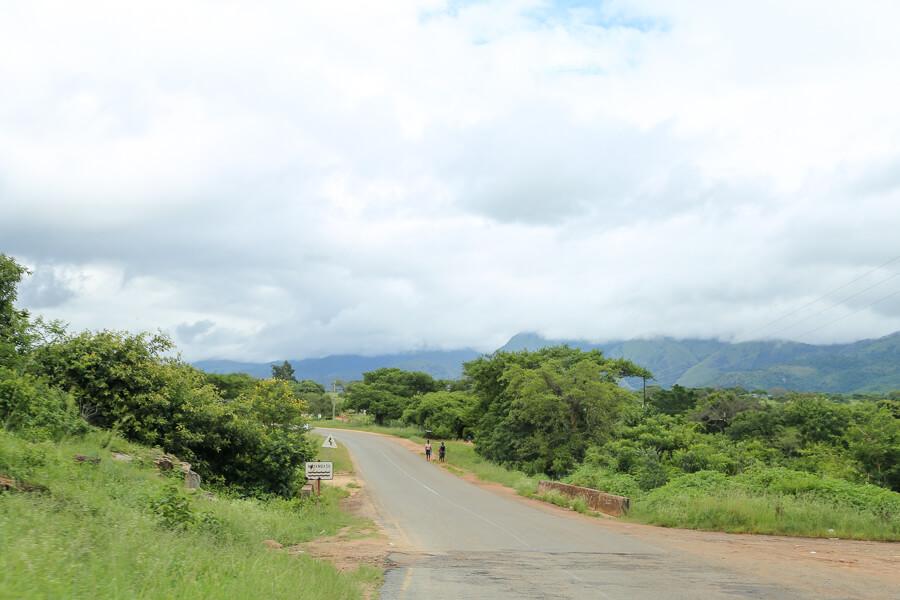 Swaziland Road Trip