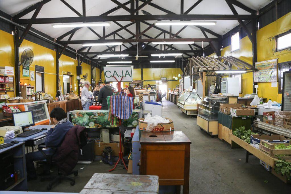 El Galpon Market Chacarita
