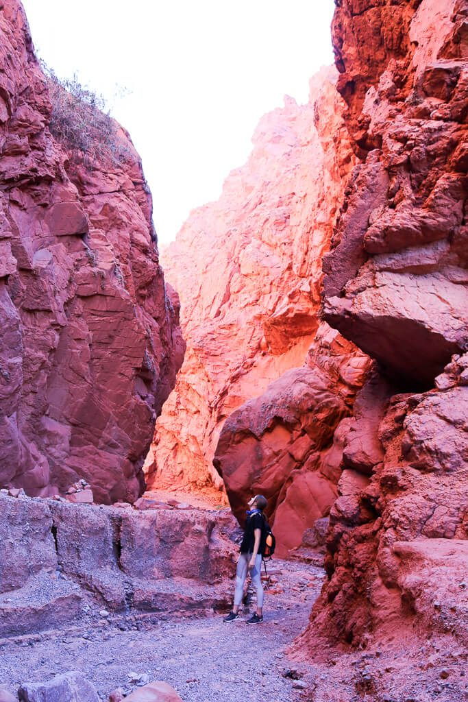 Complete Itinerary for Jujuy Argentina Where to Stay and what to do