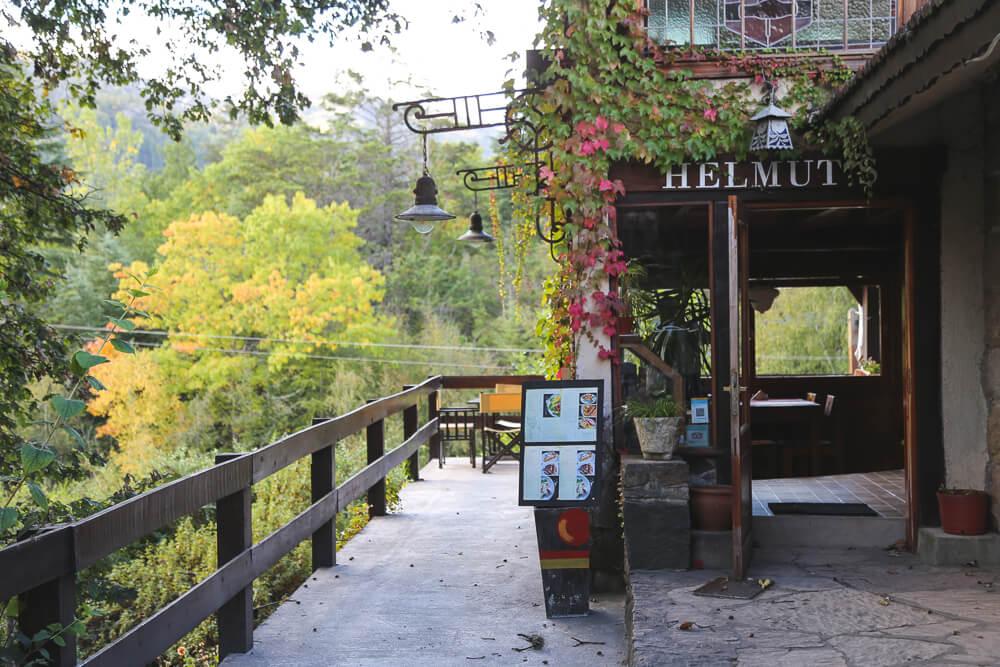 How to visit La Cumbrecita in Cordoba Argentina, a german village in the Argentine Mountains #Argentina #Cordoba #LaCumbrecita