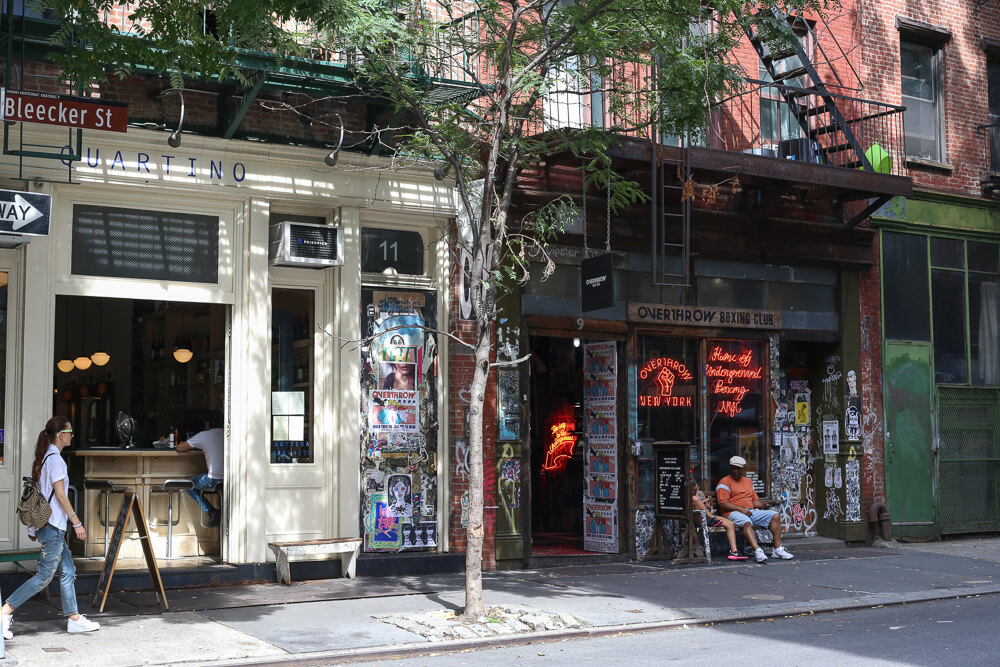 Twenty photos of NYC showing the top New York City Highlights #NYC #NewYork #NewYorkCity