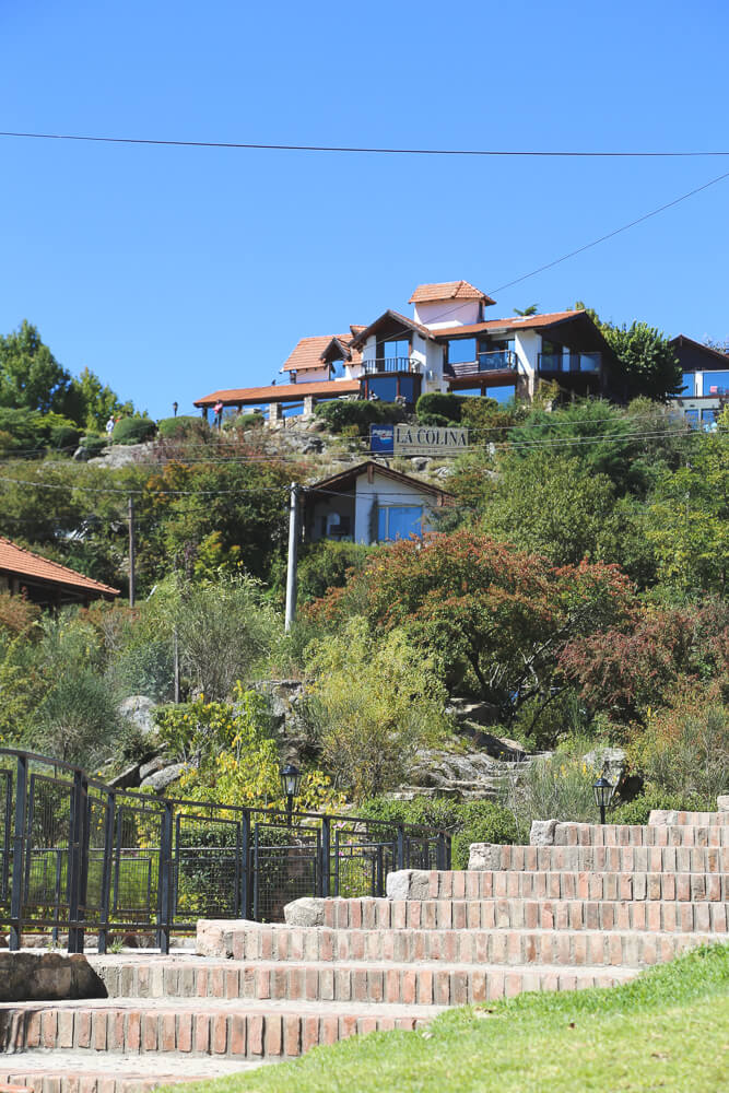Everything you need to know to visit La Cumbrecita Cordoba Argentina