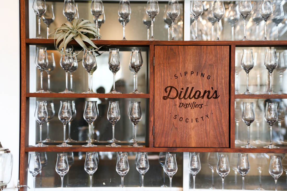 Dillon's distillers