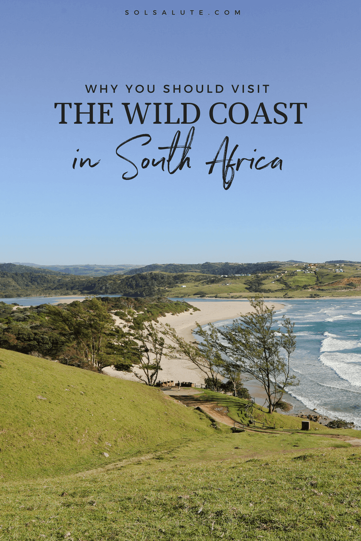 A complete guide to the South African Wild Coast on and around Coffee Bay, where to stay, where to eat and the best cultural tours. #SouthAfrica #CoffeeBay #wildCoast #Africa via @solsalute