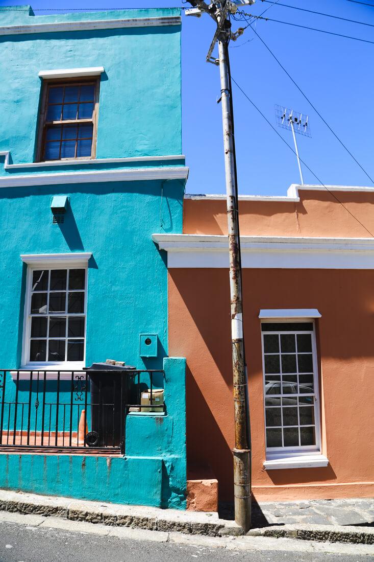 A week in Cape Town, exploring Bo-Kaap